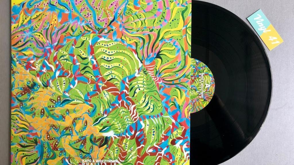 Kayo x Wilczynski - Duality LP