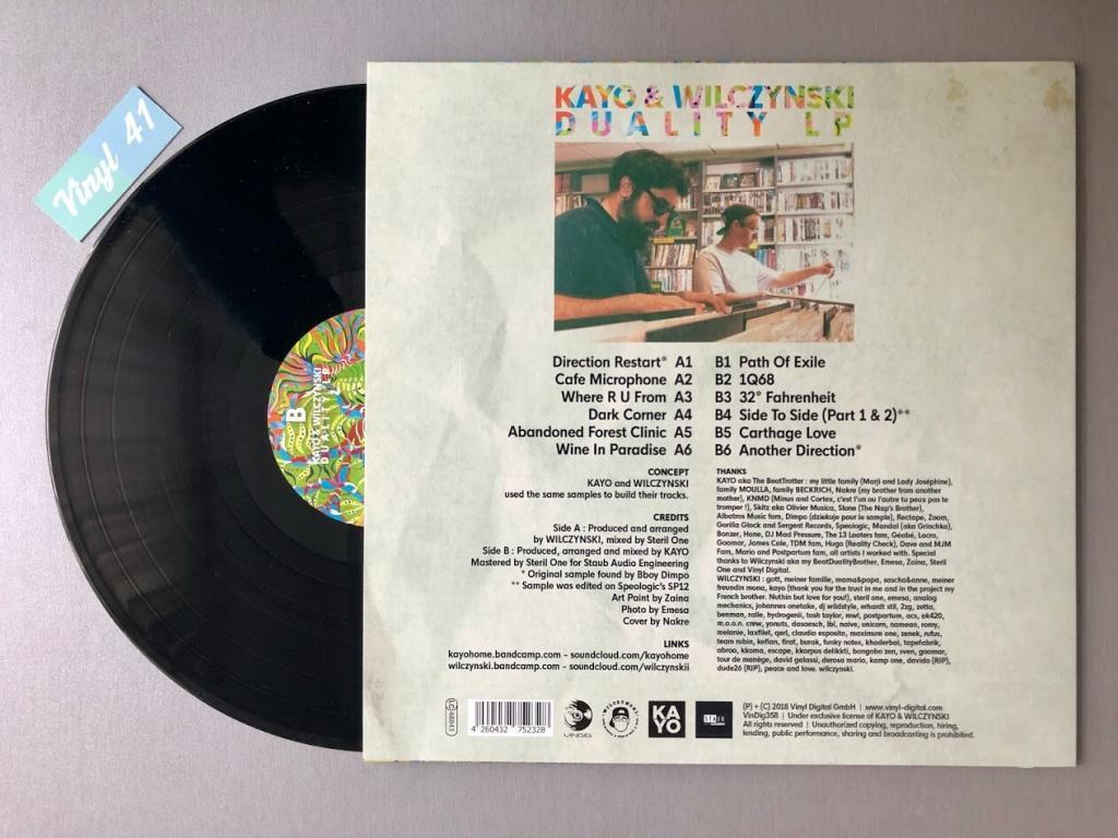 kayo-x-wilczynski-duality-lp