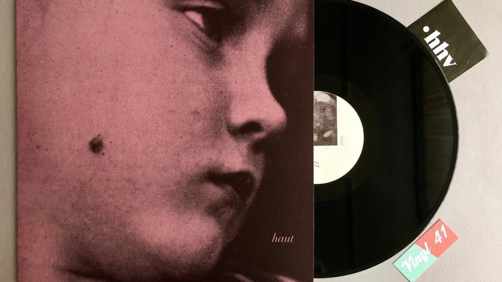 Lord Folter - haut EP