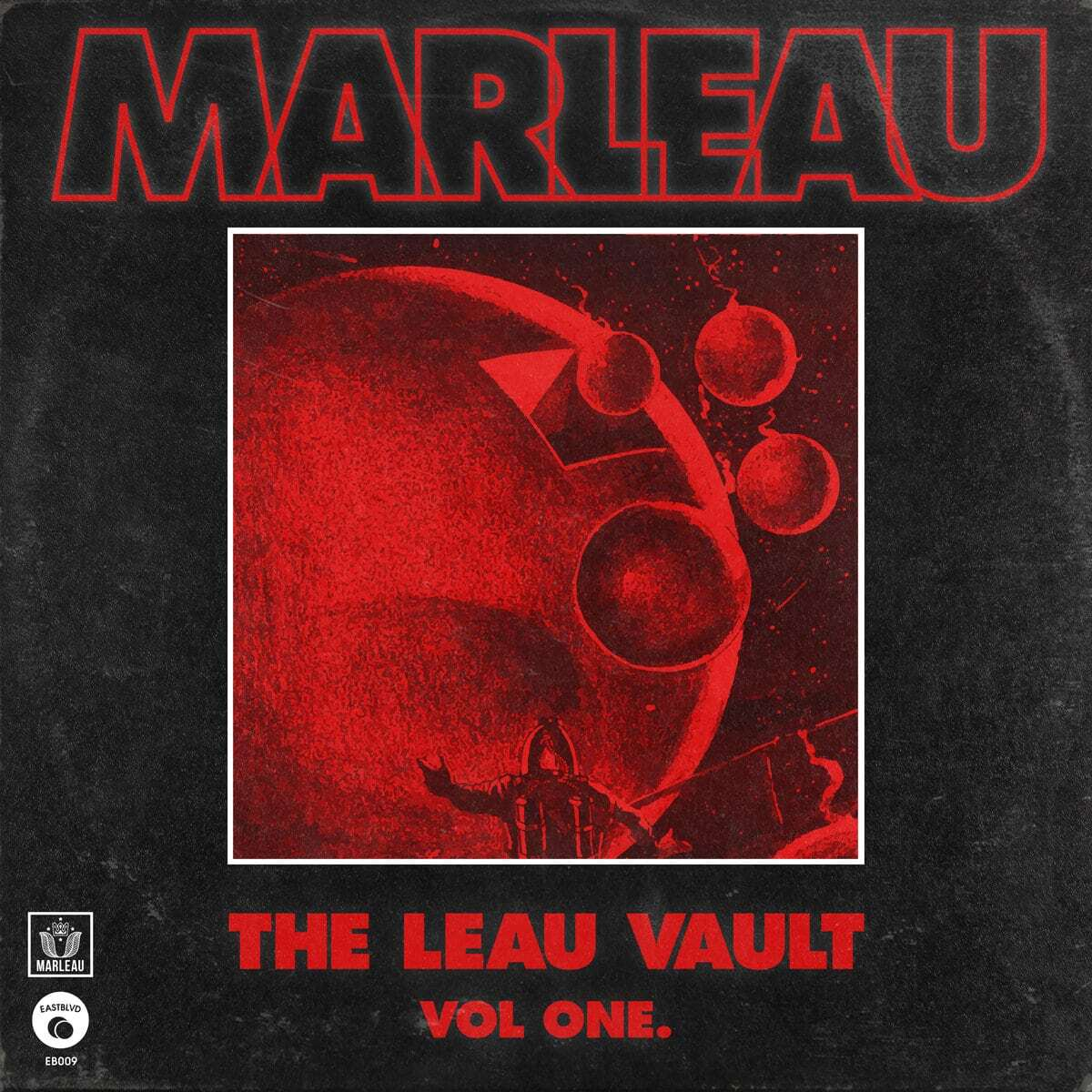 Marleau - The Leau Vault Vol. One