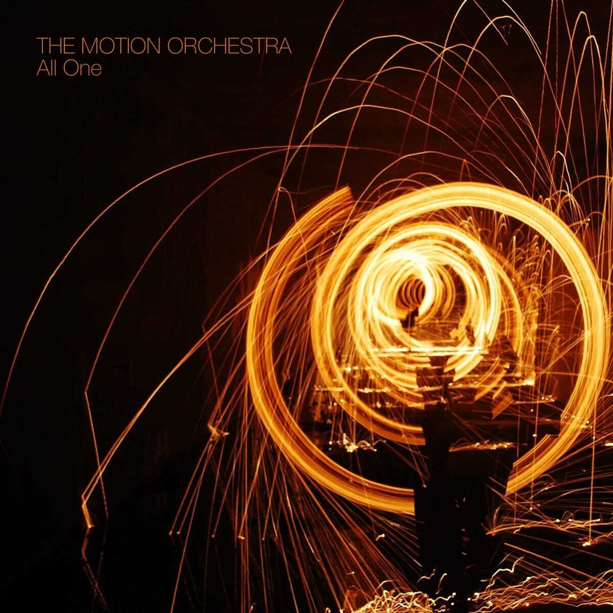 The Motion Orchestra - All One