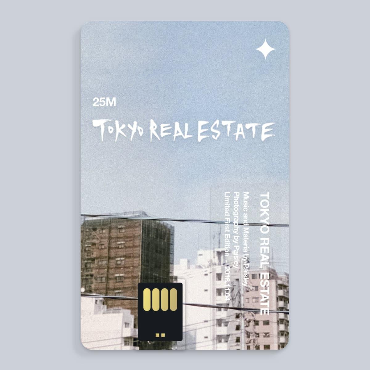 Paisley - Tokyo Real Estate