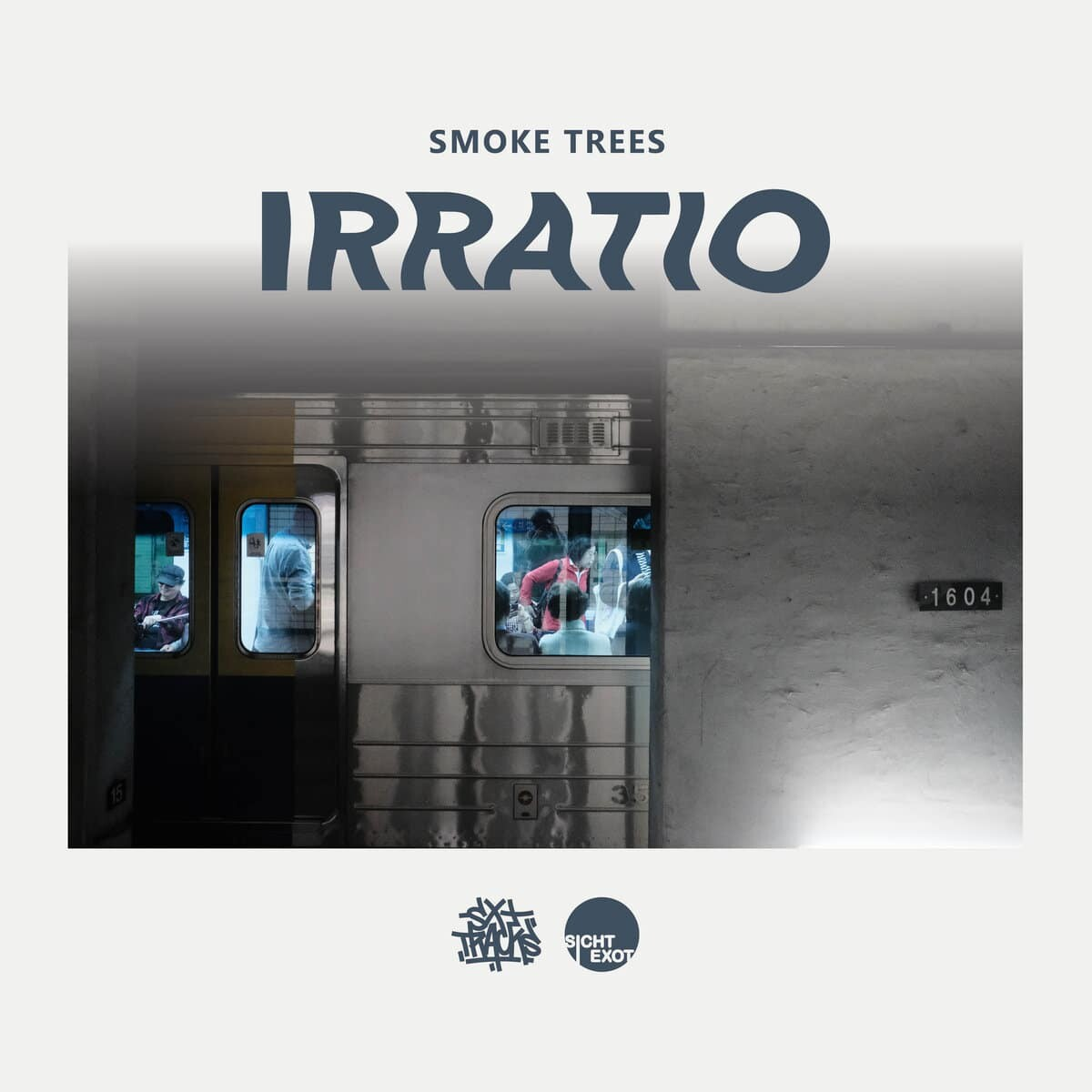 Smoke Trees - Irratio