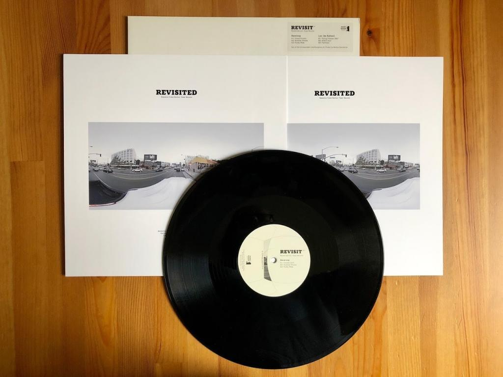 Tower Records - Devaloop - Lex De Kalhex