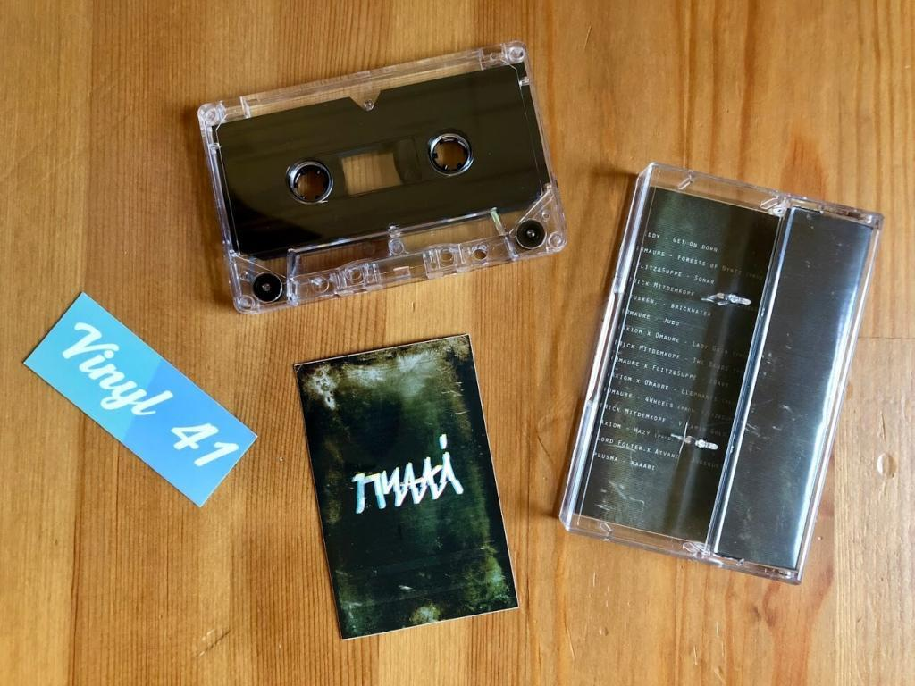 nyati-i-label-compilation