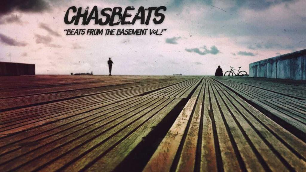 ChasBeats - Beats From The Basement Vol.2
