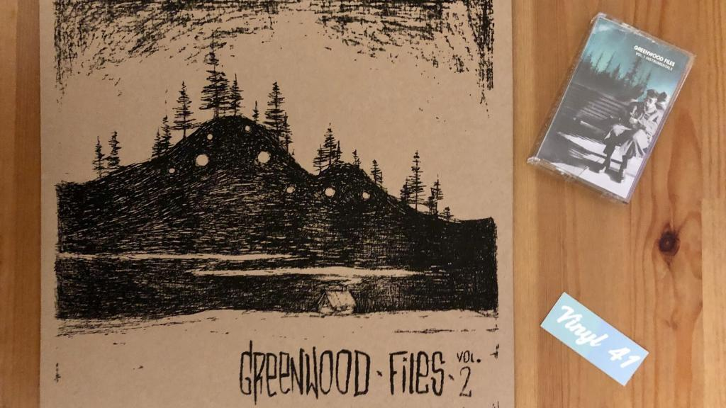 Greenwood Files Vol. 1 und 2