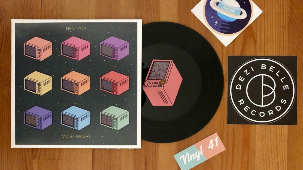 Hentzup - Microwaves
