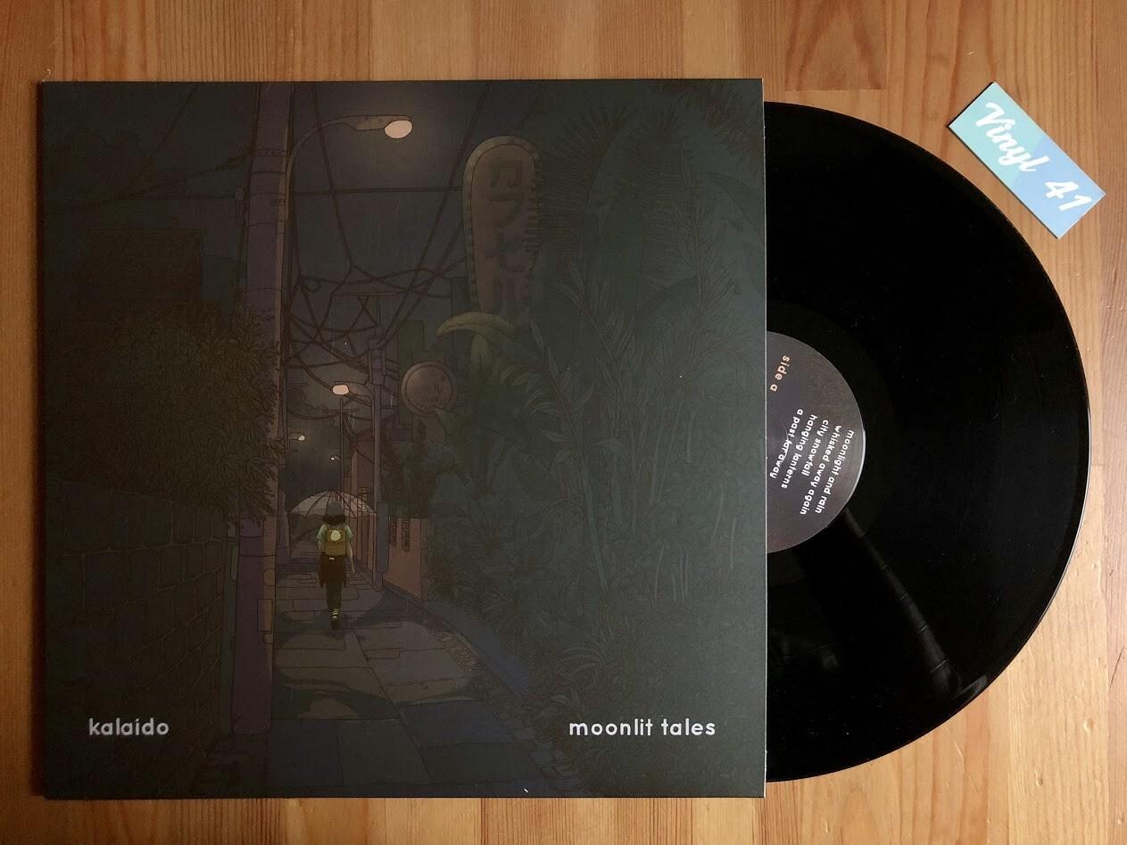 Kalaido - Moonlit Tales