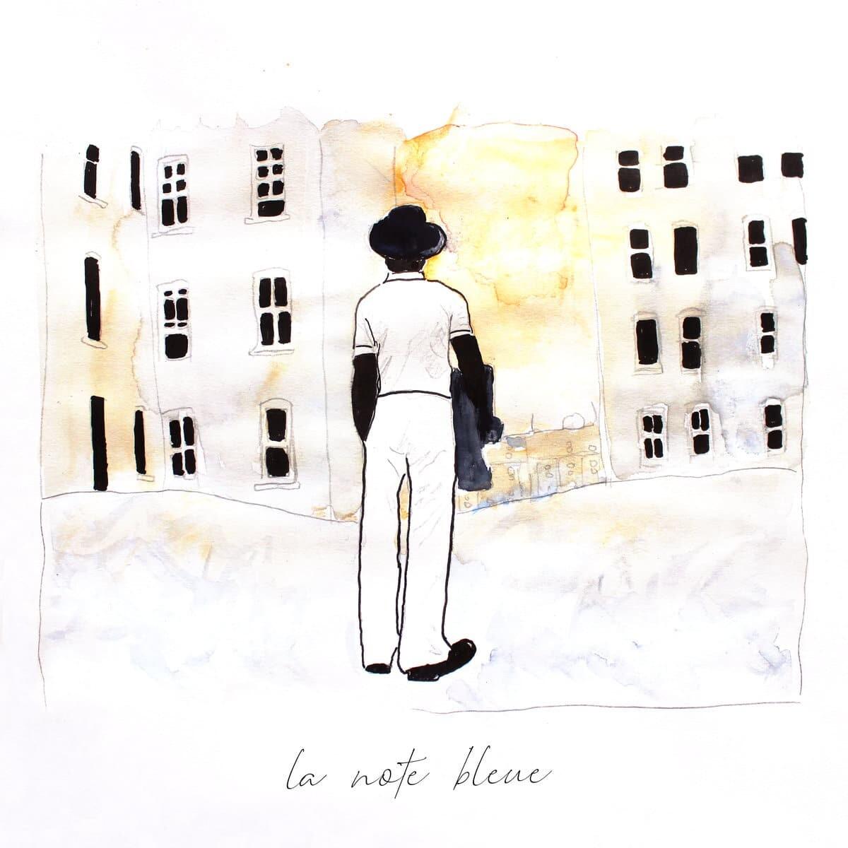 La Cantina - La Note Bleue