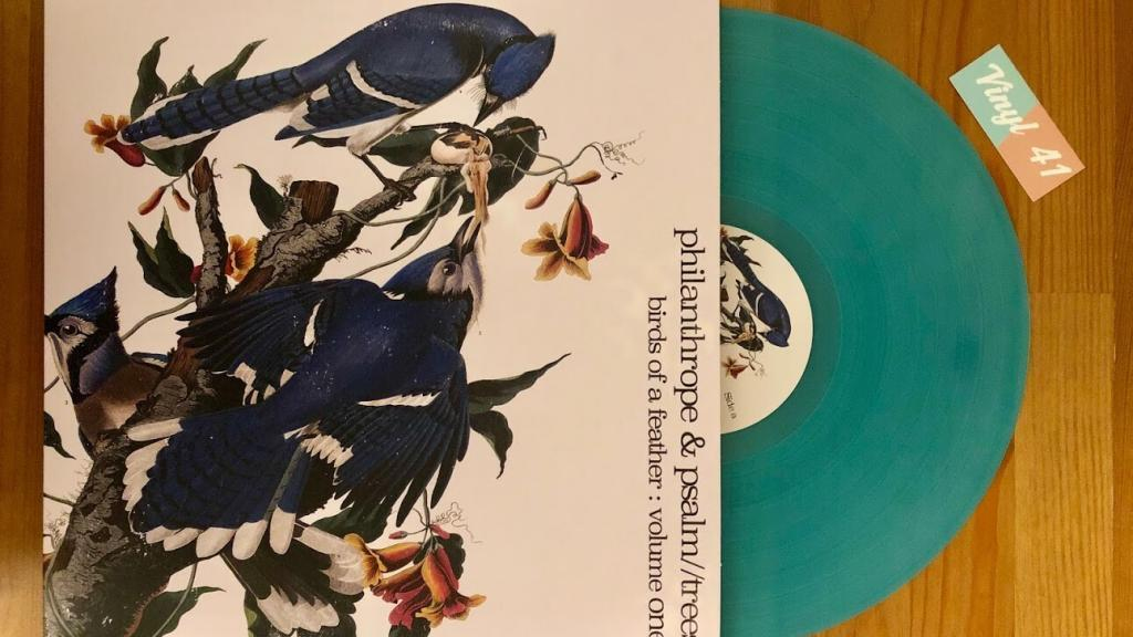 Philanthrope & Psalm//Trees - Birds of a Feather: Volume 1