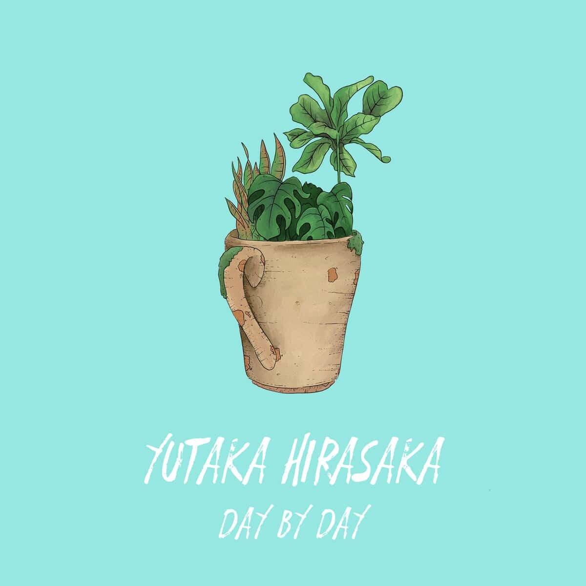 yutaka hirasaka - Day By Day