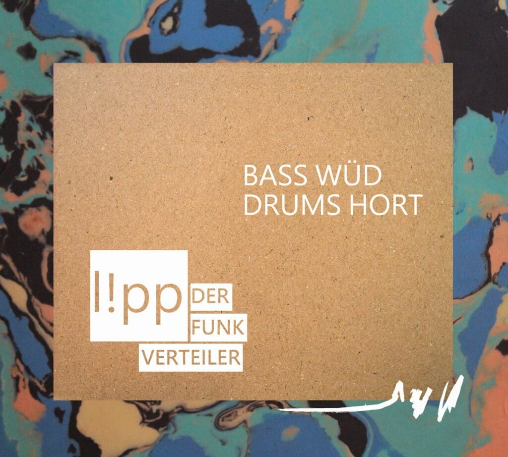 Bass Wüd Drums Hort