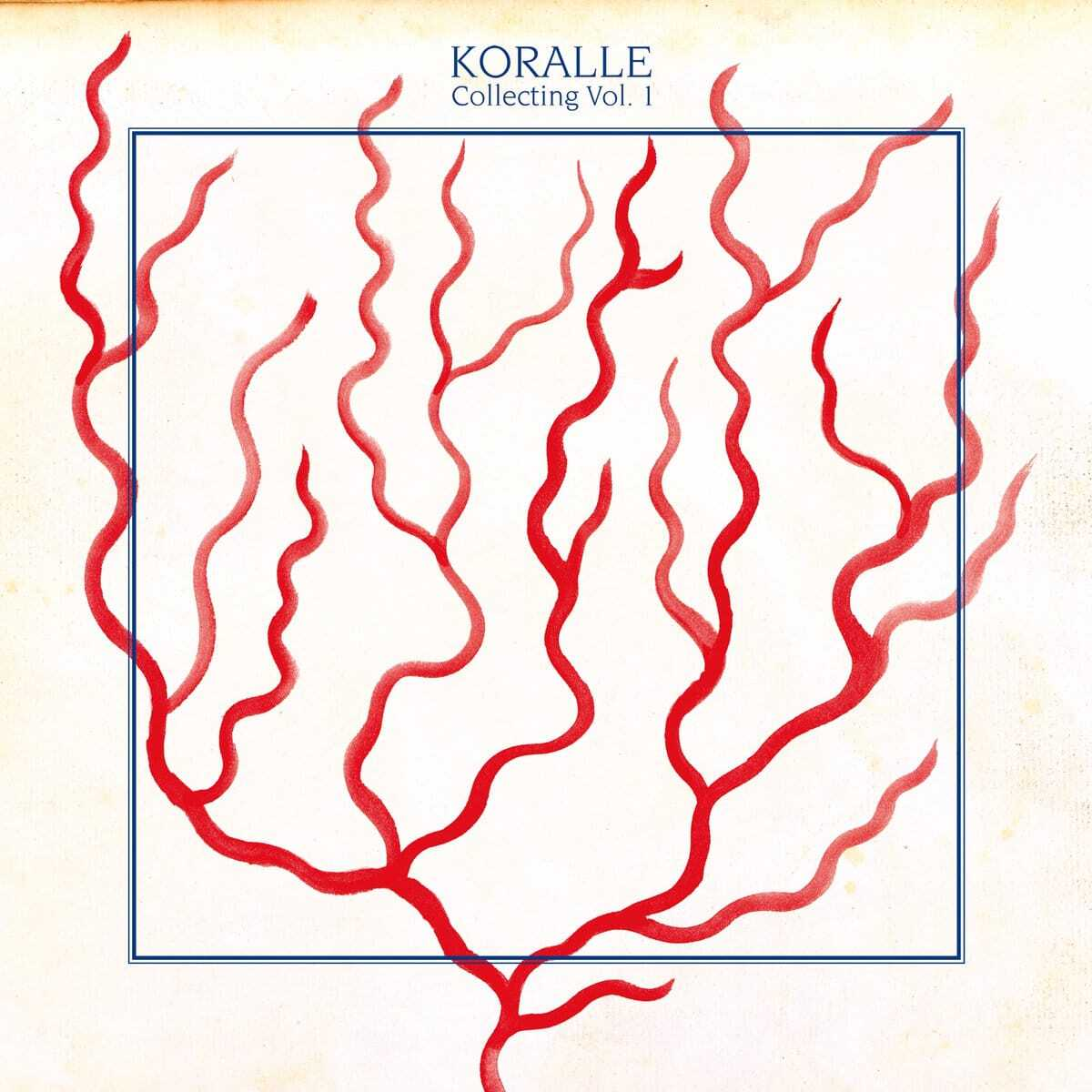 Koralle - Collecting Vol. 1