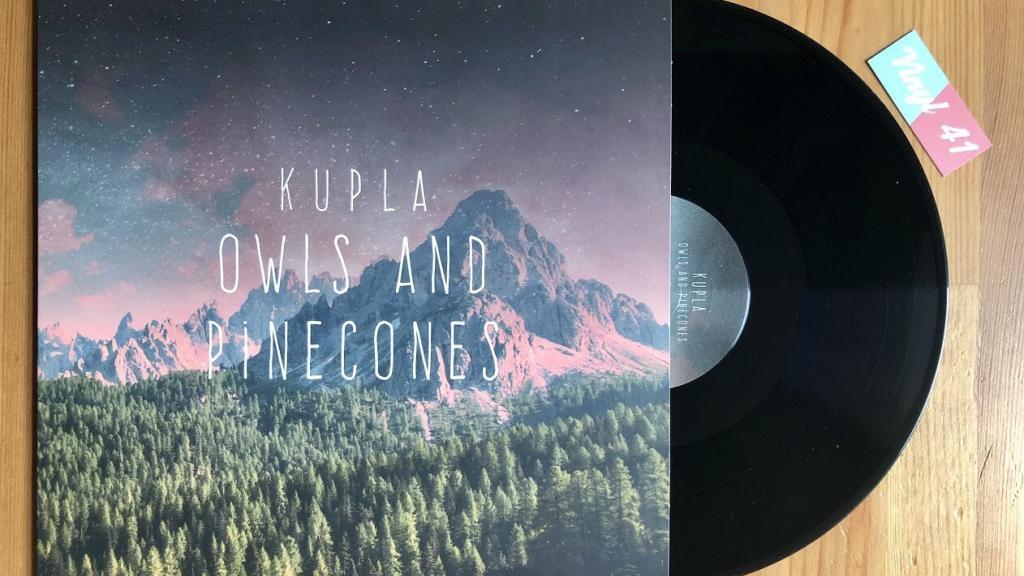 Kupla - Owls and Pinecones