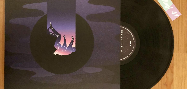 Moods Vol. 1 - United Common Records