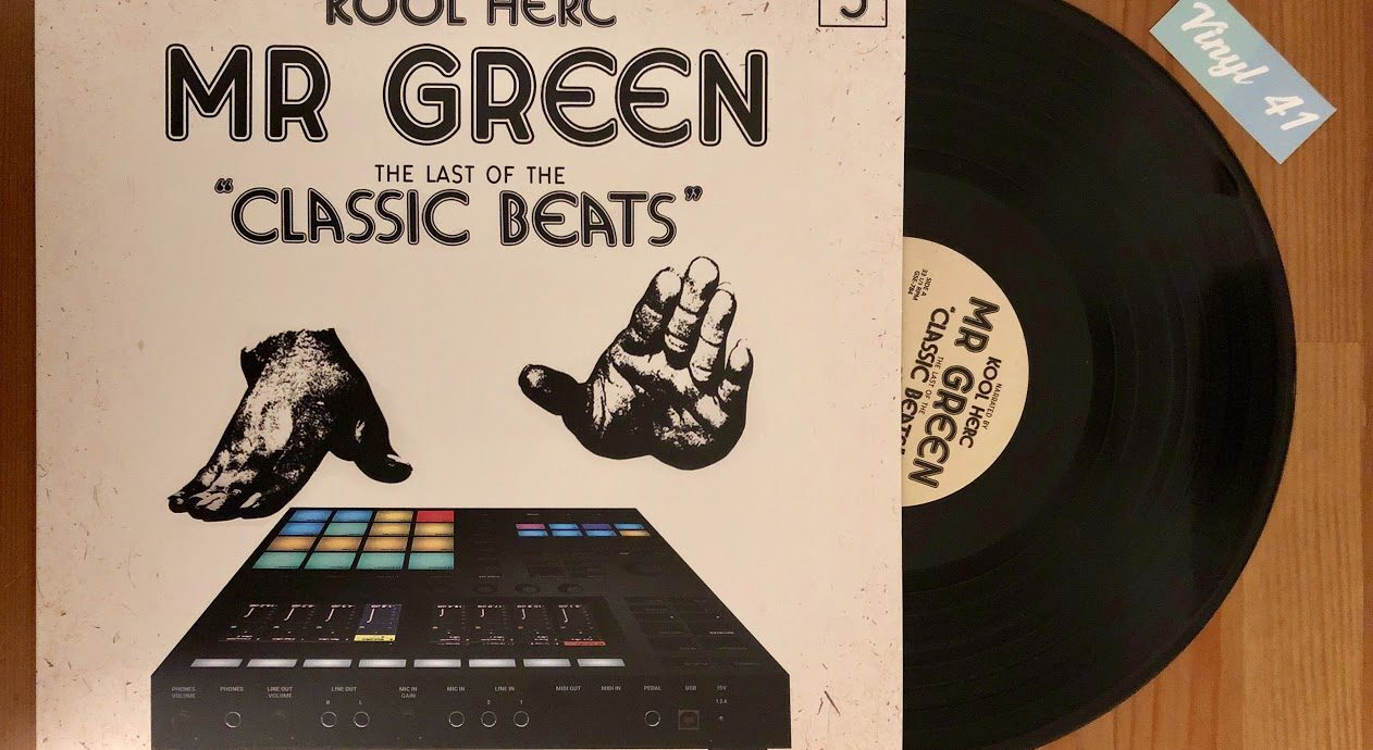 Mr. Green - Last of the Classic Beats