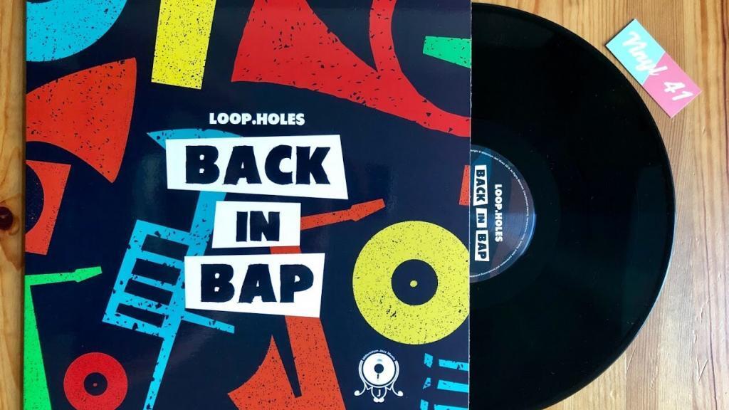Loop.Holes - Back In Bap