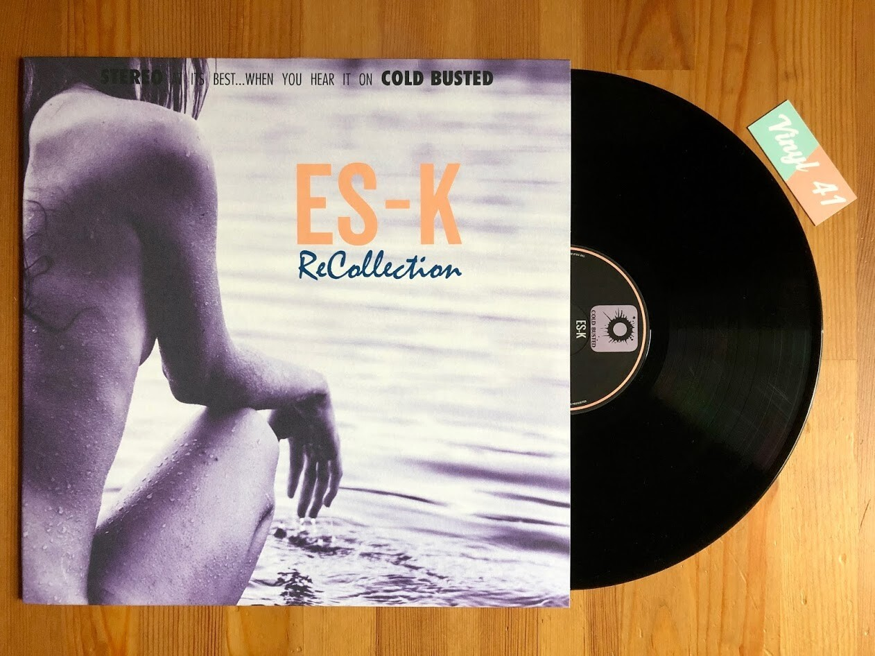 Es-K - ReCollection - Cold Busted