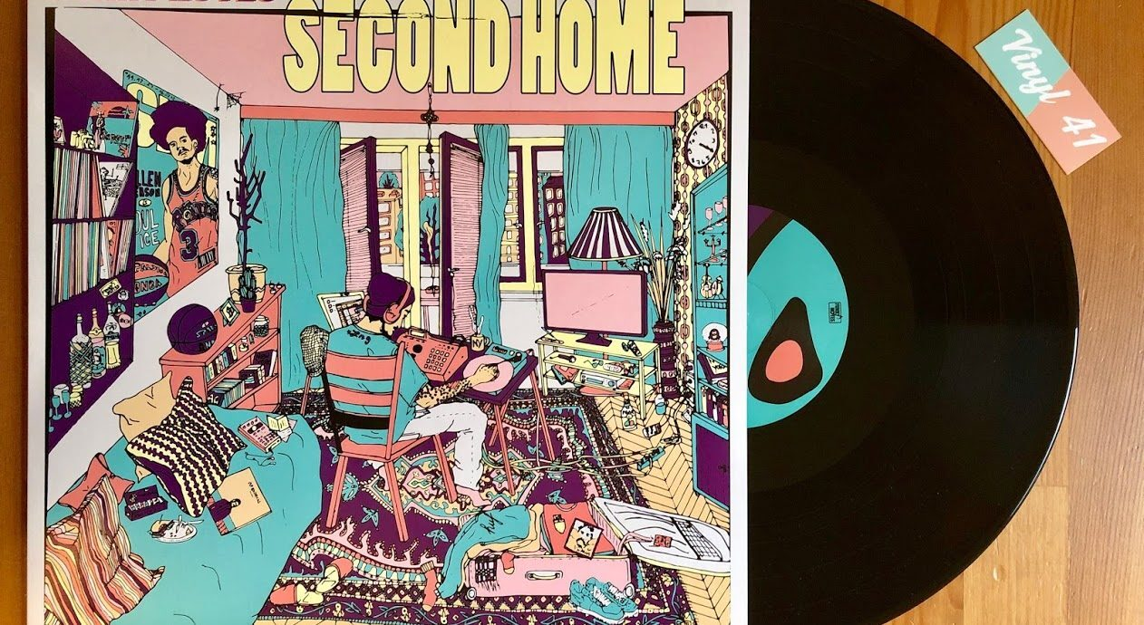 Funky Notes - Second Home