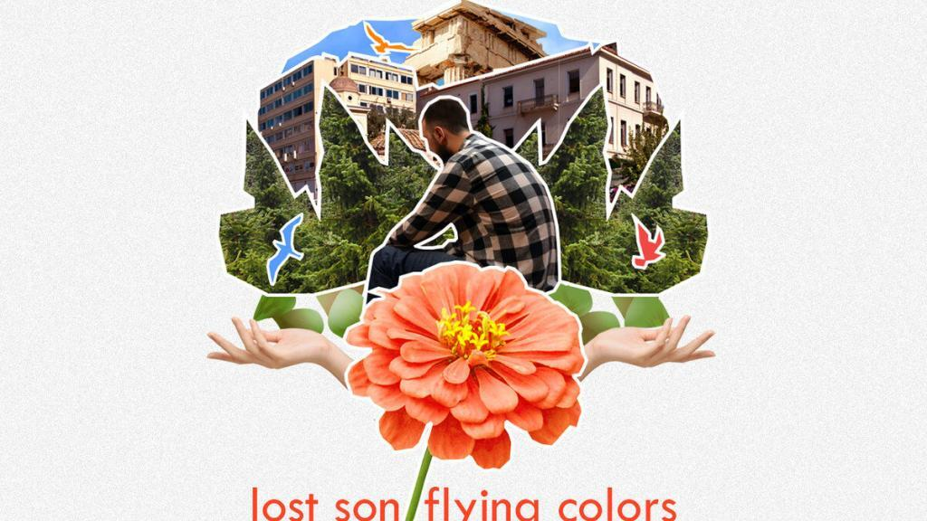 Lost Son - Flying Colors (Reminessence Records)