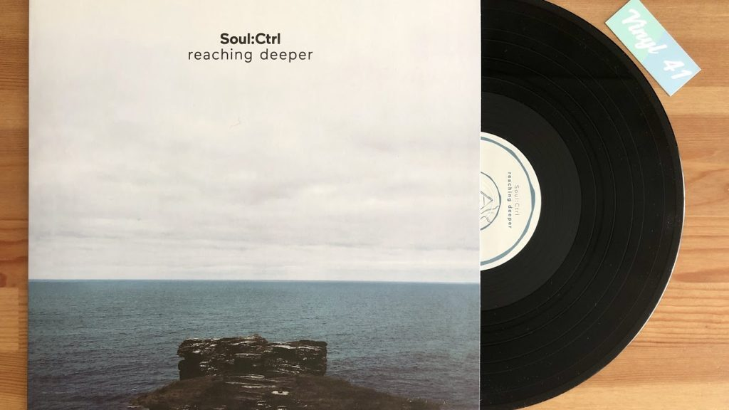 Soul:Ctrl - Reaching Deeper