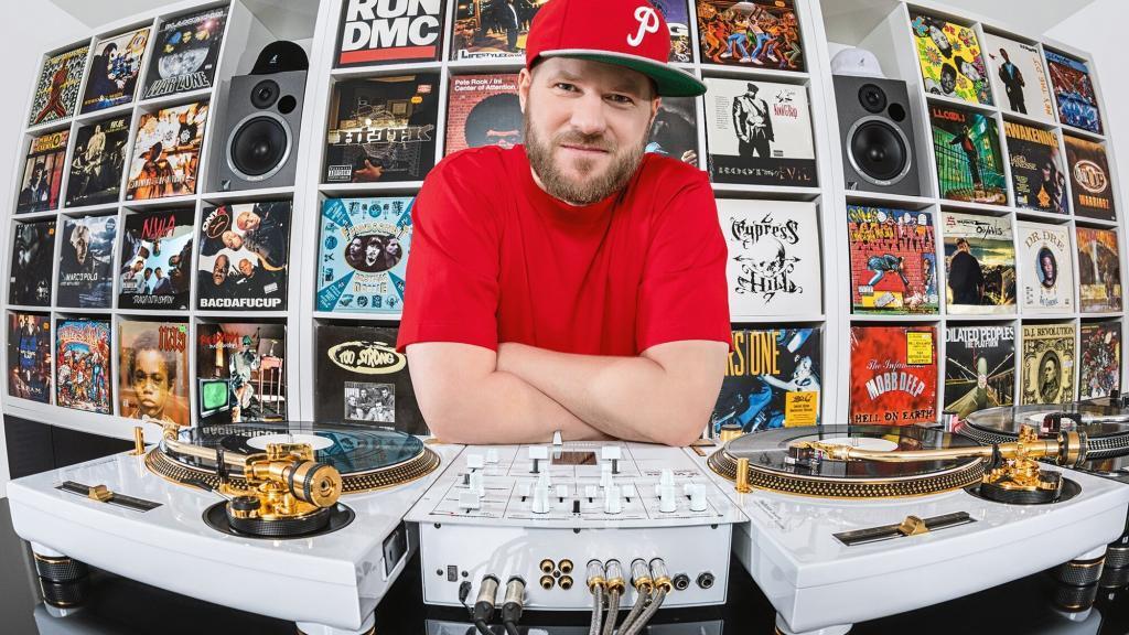 Fünf Fragen an DJ C.S.P.