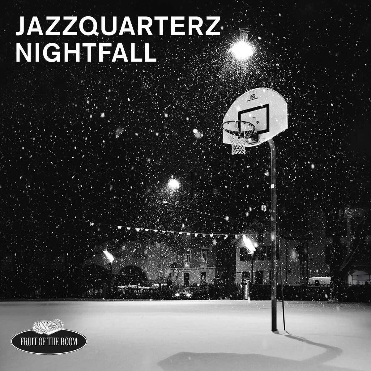 Jazzquarterz - Nightfall