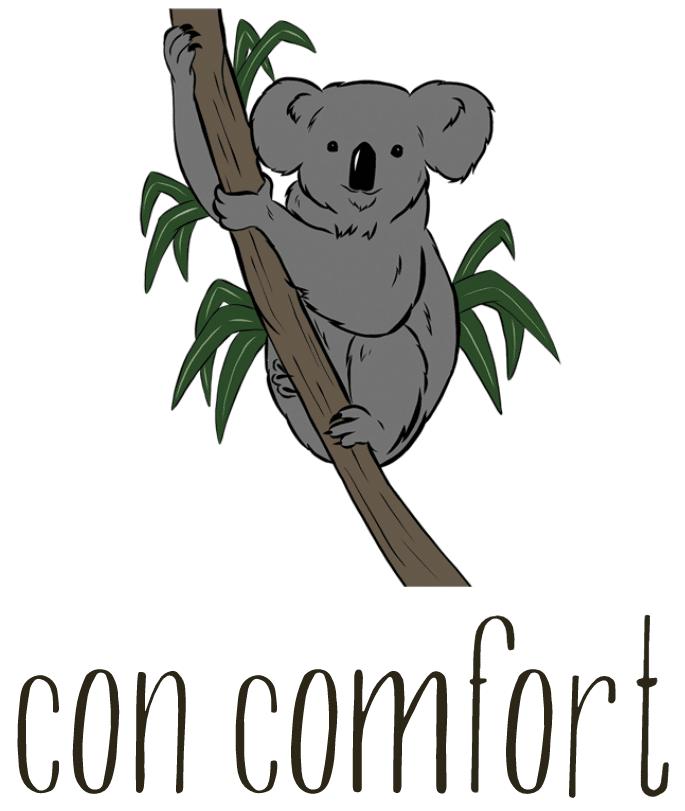 con-comfort