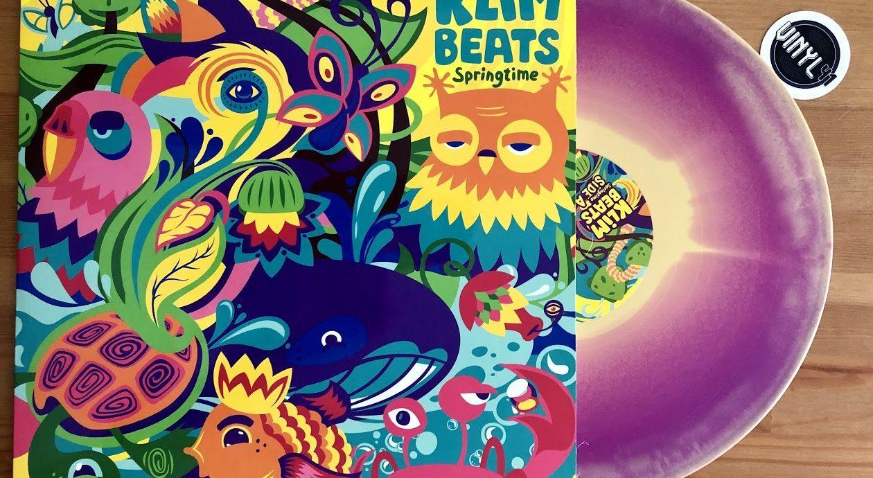 KLIM beats - Springtime