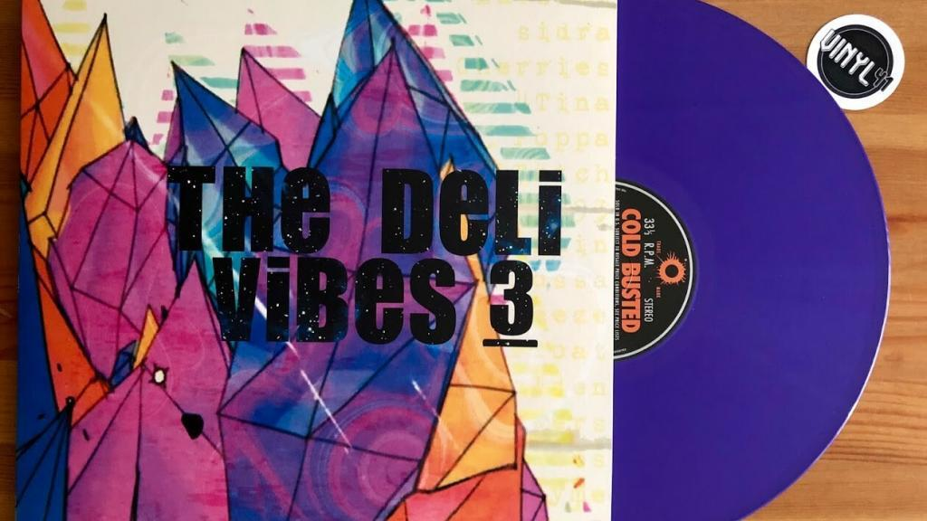 The Deli - Vibes 3 (Cold Busted)