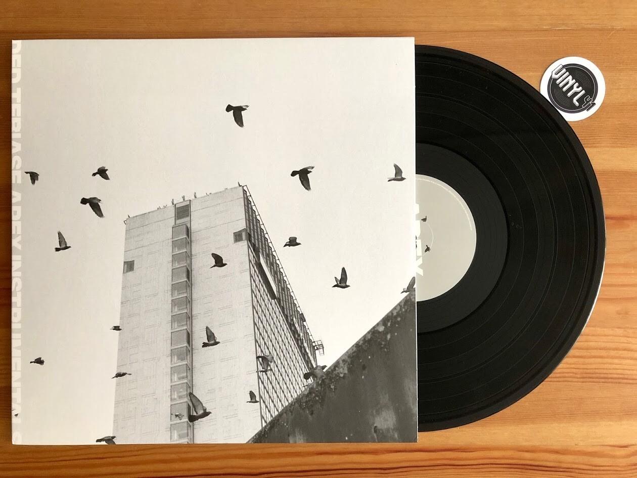 Ded Tebiase - Apex Instrumentals