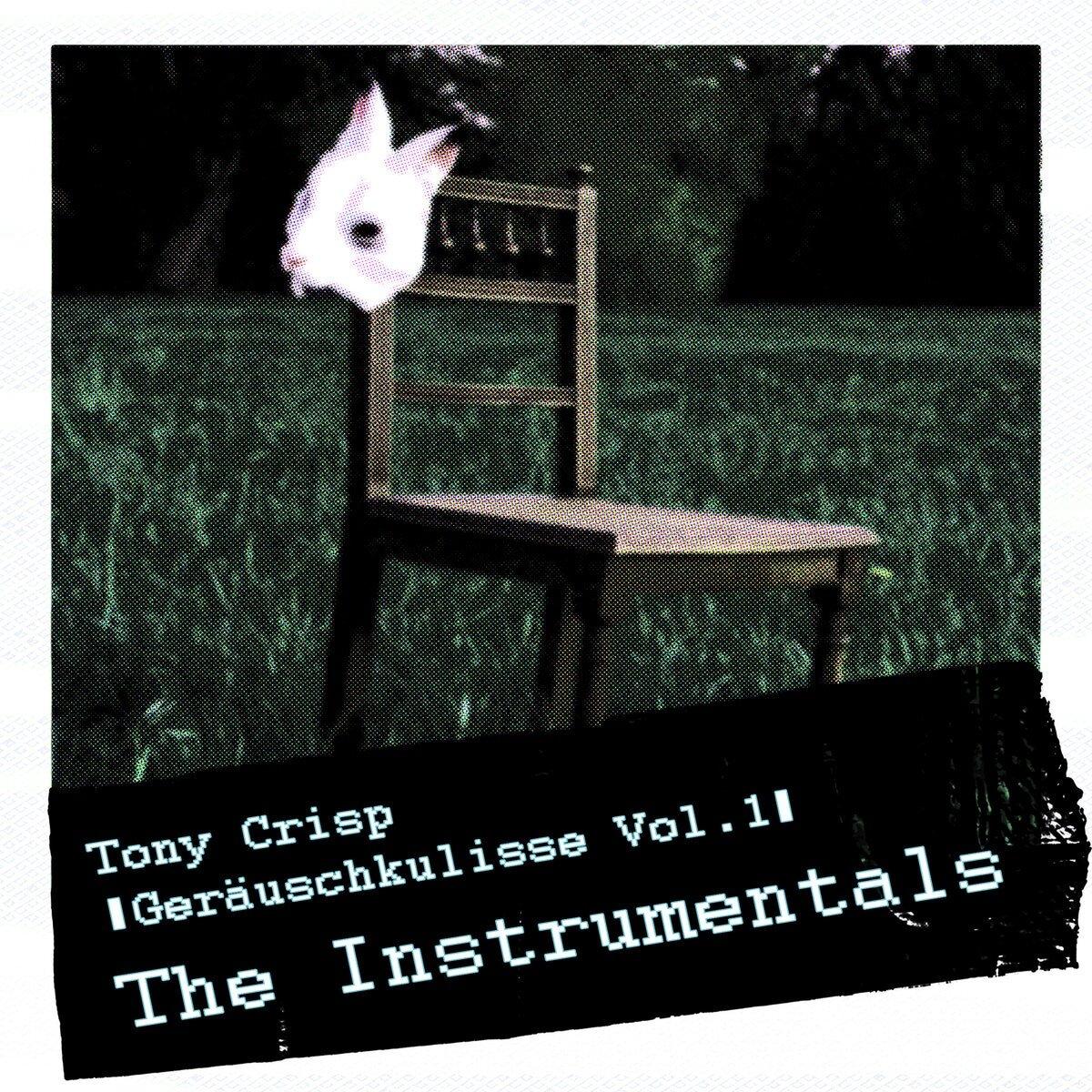 Geräuschkulisse Vol. 1 (The Instrumentals)