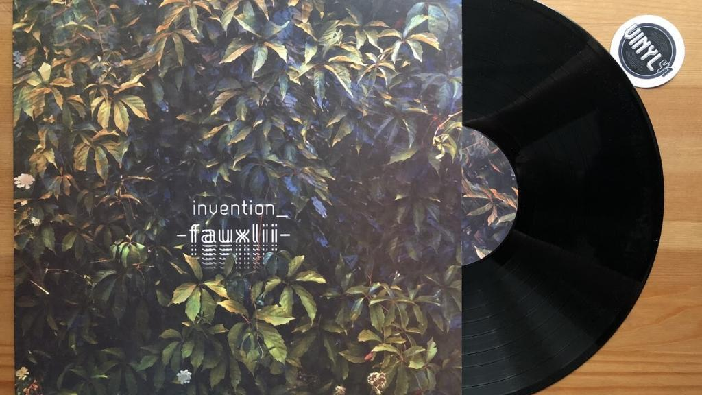 invention - fauxlii (Radio Juicy)