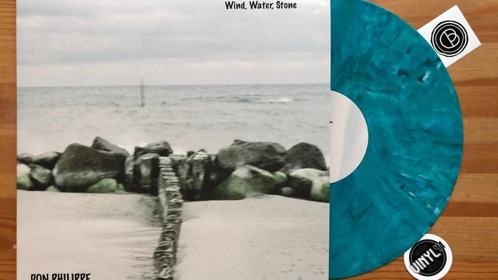 Don Philippe - Wind, Water, Stone (Dezi-Belle)