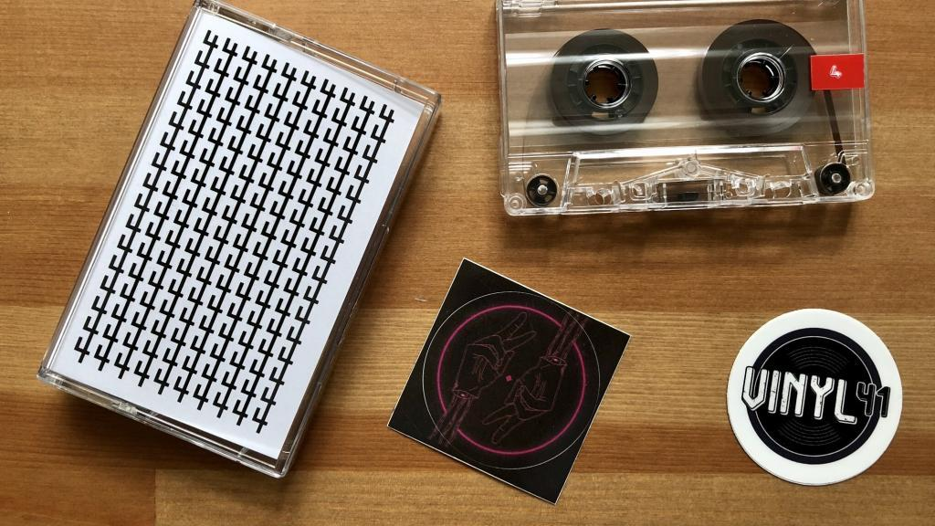 IOM - Four (beatsupply)