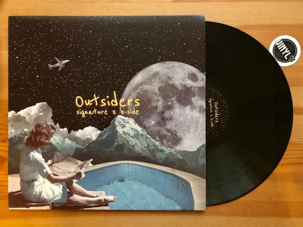 Signature x B-Side - Outsiders