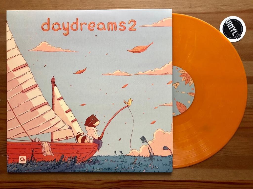 daydreams 2 (Chillhop Music)
