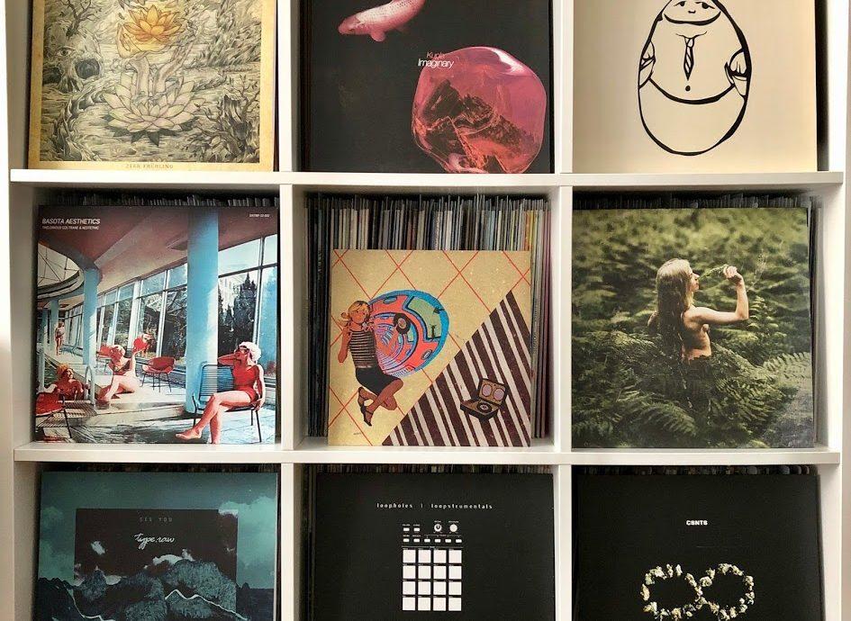 Vinyl Nachlese 2019 Nr. 3
