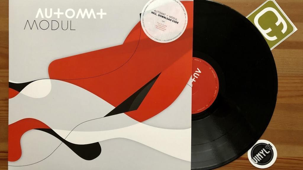 Automat - Modul (Compost Records)