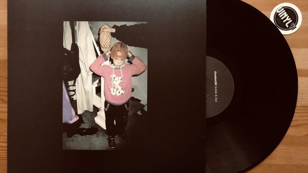 AzudemSK - Schön & Gut (HHV Records)
