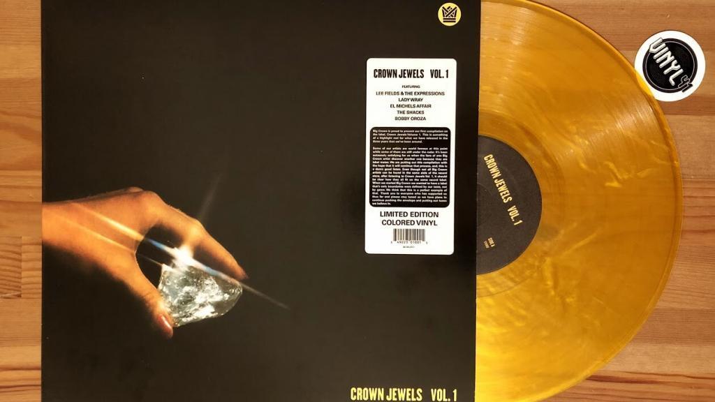 Crown Jewels Vol. 1 (Big Crown Records)
