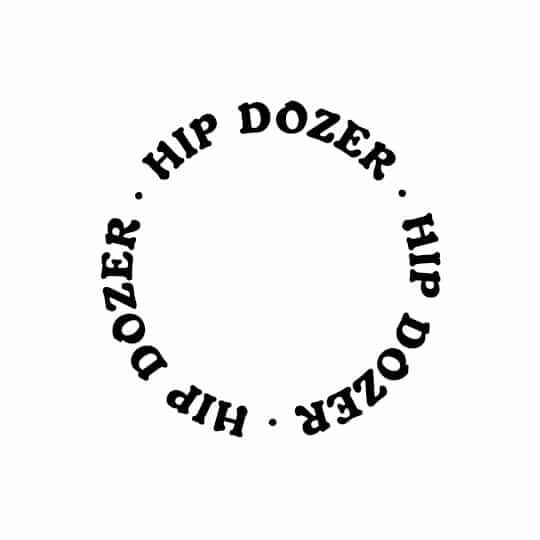 hip-dozer