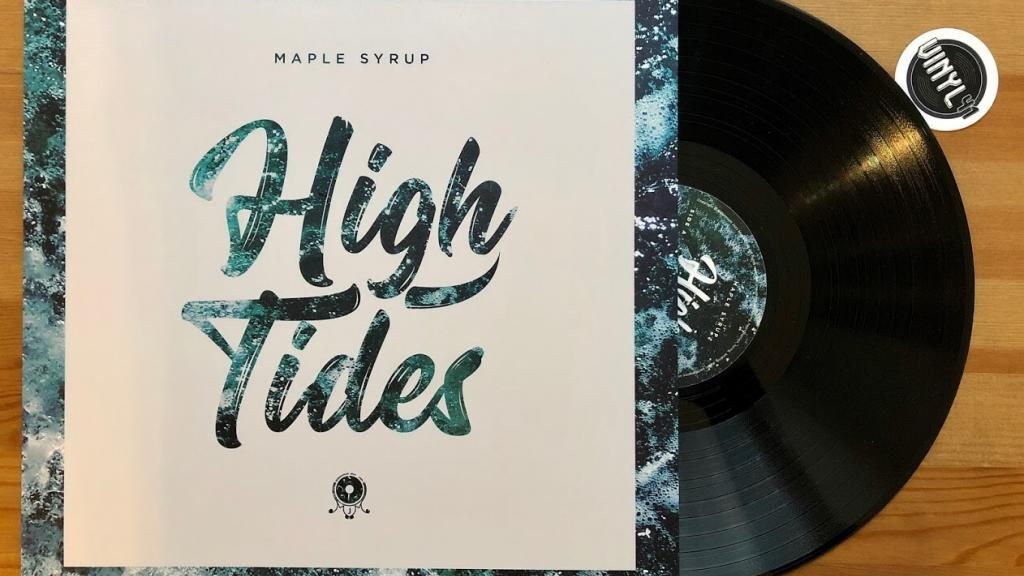 Maple Syrup - High Tides (Millennium Jazz Music)
