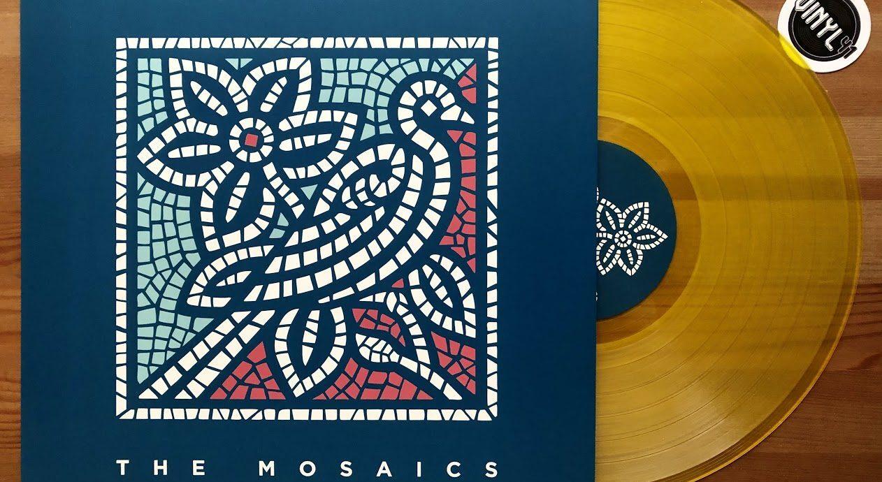 Moderator - The Mosaics (Melting Records)