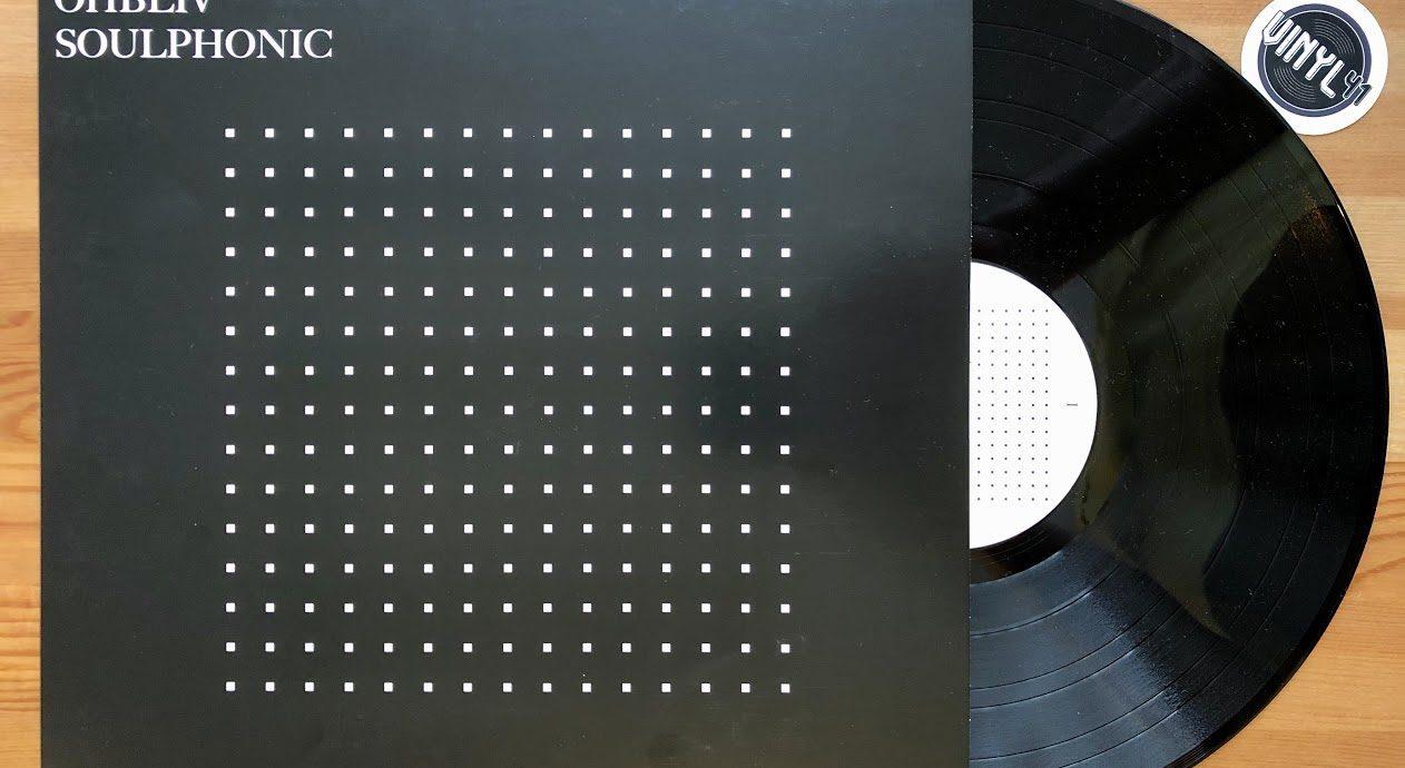 Ohbliv - Soulphonic (UKNOWY)