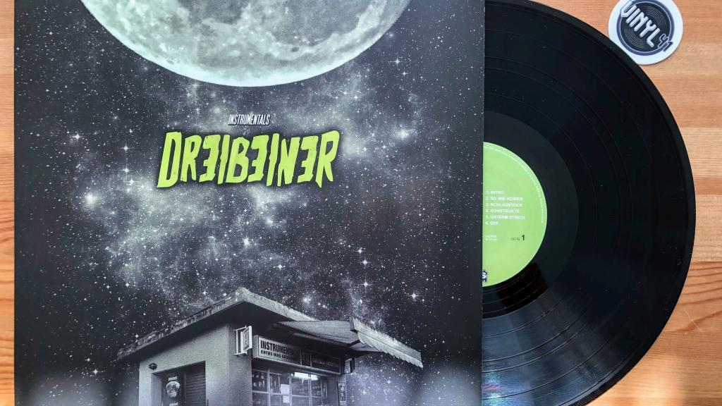 Dr3ib3in3r Instrumentals (Noyland)