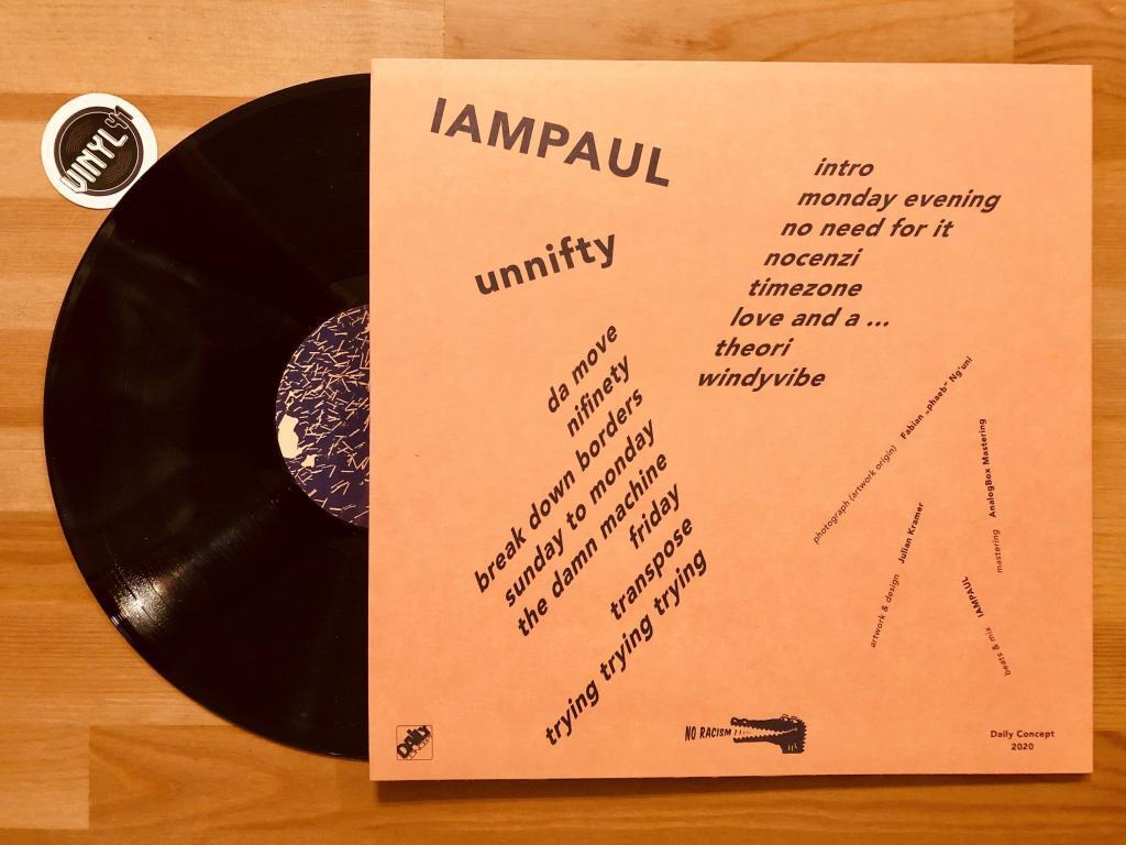 iampaul-unnifty-daily-concept-dc039-vinyl-b