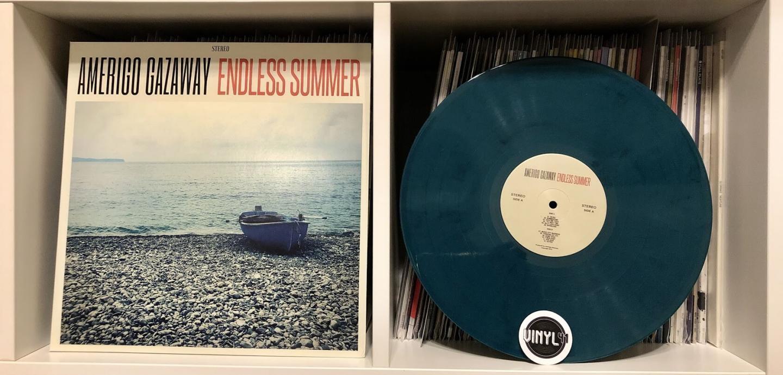 Amerigo Gazaway - Endless Summer