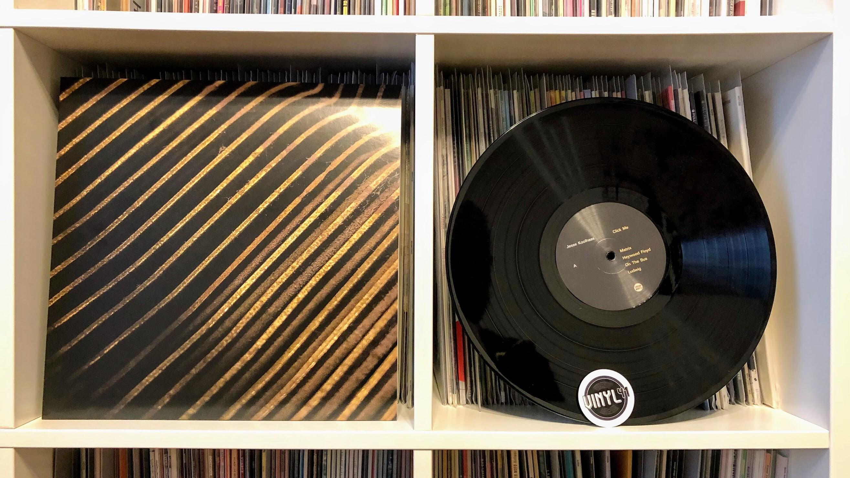 Jesse Koolhaas - Click Me (Urban Waves Records)